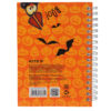 Блокнот на пружине Kite Halloween А5-, 80 листов, точка K19-350-2 39542