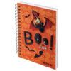 Блокнот на пружине Kite Halloween А5-, 80 листов, точка K19-350-2 39543