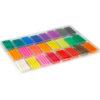 Пластилин восковый Kite 24 цветов, 480 гр. Jolliers K20-089 39423