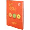 Дневник школьный Sour 165х230мм, твердая обложка K20-262-10 40019