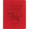 Дневник школьный Kite Angry Dog, 165х230мм, твердая обложка PU, K20-264-6
