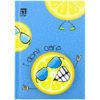 Блокнот Kite Lemon, сквиш, А6, 80 листов, точка K20-285-1