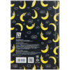 Блокнот Kite Banana, сквиш, А6, 80 листов, точка K20-285-2 38822