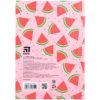 Блокнот Kite Watermelon, сквиш, А6, 80 листов, точка K20-285-4 39630