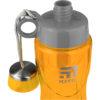 Бутылочка для воды Kite K20-396-01, 800 мл, оранжевая 39836