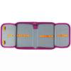 Пенал Kite Fox 19,5x13x3,7см, 1 отделение, 2 отворота, без наполнения K20-622-9 39032