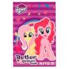 Блокнот А7(маленький!!!) Kite My Little Pony LP19-224, 48 листов, клетка