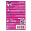 Блокнот А7(маленький!!!) Kite My Little Pony LP19-224, 48 листов, клетка 39336