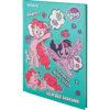 Дневник школьный My Little Pony 165х230мм, твердая обложка LP20-262-1 39933