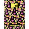 Дневник школьный MTV 165х230мм, твердая обложка MTV20-262