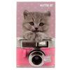 Блокнот-планшет Kite Studio Pets-2 А6, 50 листов, нелинованный SP19-195-2 (12шт/уп) 39669