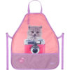 Фартук детский Kite Studio Pets SP20-161 + нарукавники