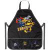 Фартук детский Kite Transformers TF20-161 + нарукавники