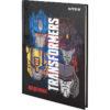 Дневник школьный Transformers 165х230мм, твердая обложка TF20-262-2 39960