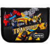 Пенал Kite Transformers-1 19,5x13x3,7см, 1 отделение, 2 отворота, без наполнения TF20-622-1
