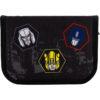 Пенал Kite Transformers-1 19,5x13x3,7см, 1 отделение, 2 отворота, без наполнения TF20-622-1 39071