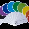 Набор цветов и геометрических фигур (веер), KIDS Line ZB.4904