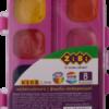 Акварельные водорастворимые краски на палитре KIDS Line 8 цветов 40292