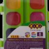 Акварельные водорастворимые краски на палитре KIDS Line 8 цветов 40289