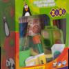 Подарочный творческий набор для школьников на 18 предметов ZB.9952