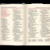 Ежедневник А5 датированный 2021 CHERIE фиолетовый, гибкая обложка, тонированный срез 42538
