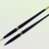 Ручка шариковая для настольных наборов Bestar, 0,7мм, черный