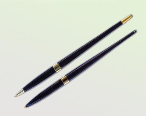 Ручка шариковая для настольных наборов Bestar, 0,7мм, синий