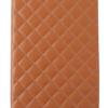 Ежедневник А5 датированный 2021 DONNA LINE светло-коричневый