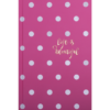 Ежедневник А6 недатированный ELEGANT, розовый
