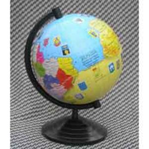 Глобус Украины, 160мм, Марко Поло, на украинском языке