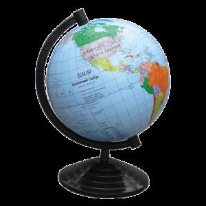 Глобус политический, 160мм, Марко Поло, на украинском языке