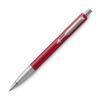 Ручка шариковая Parker Vector 17 Red BP 05 332