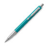 Ручка шариковая Parker Vector 17 Blue-Green BP 05 632