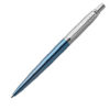 Ручка шариковая Parker JOTTER 17 Waterloo Blue CT BP 16 832