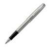 Ручка роллер Parker SONNET 17 Stainless Steel CT RB 84 222