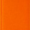 Обложка САЛЬВАДОР оранжевый