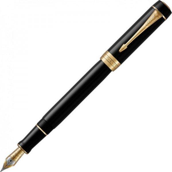 Ручка перьевая Parker DUOFOLD Classic 92 001