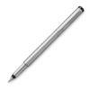 Ручка перьевая Parker Vector Steel FP F 17 05 011