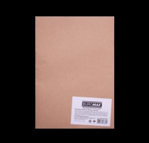 Бумага белая офсетная, BUROMAX, А4, 60 г/м2, 250 листов