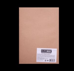Бумага белая офсетная, BUROMAX, А4, 60 г/м2, 500 листов