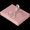 """Набор подарочный """"Lightness"""" : ручка шариковая + крючок для сумки, розовый 47304"""