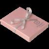 """Набор подарочный """"Sense"""" : ручка шариковая + крючок для сумки, персиковый 47434"""