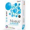 Бумага офисная, NIVEUS SUPERIOR А4, 80г/м2, 500 листов