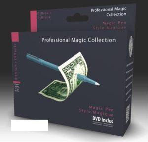 Фокус Oid Magic «ВОЛШЕБНАЯ РУЧКА» с DVD