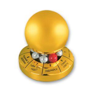 "Шар для принятия решения Duke ""Jumbo"", диаметр 50 мм"