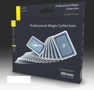 Фокус Oid Magic «КАРТЫ КАМЕЛЕОН» с DVD