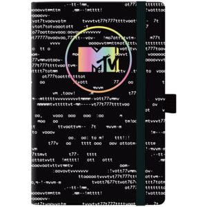 Еженедельник недатированный, SMART Графо MTV-1