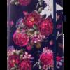 Блокнот деловой CHERIE, А5, 96л., гибкая обложка из кожзама, нелинованный, темно-синий