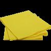 Салфетки вискозные Buroclean 30х38 см, 3 шт, ассорти 50728