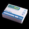 Бумага А5 (МАЛЕНЬКАЯ!!!) BuroMax, офисная, белая, класс С+, 80г/м, 500лист/пачка